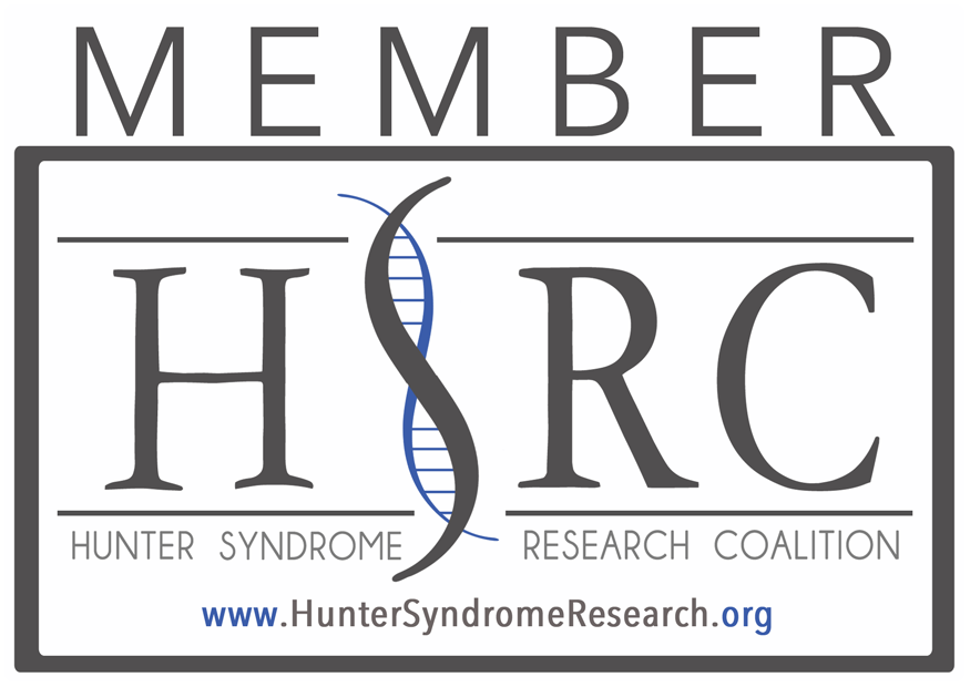 Member - Hunter Syndrome Research Coalition
