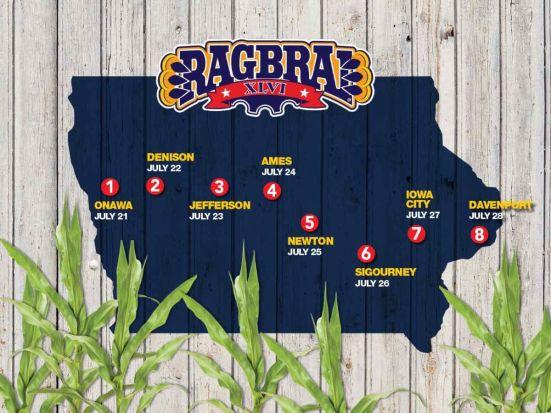 ragbria map